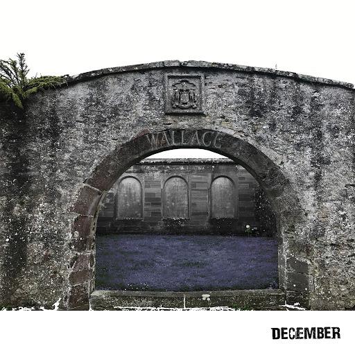 December альбом Wallace