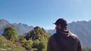 ТЕРХИ Чеченская республика удивительное место в горах Кавказа история вайнахов в мировом значени