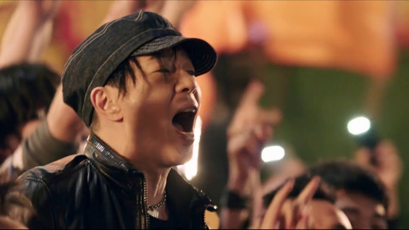 [HD]《缝纫机乐队》- 不再犹豫 (feat. 黄贯中21494;世荣)