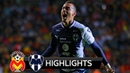 Mexico I Monarcas Morelia vs Monterrey 2-3 | Resumen Goles | Liga MX (J7) CL2019