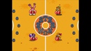 Tiny Toon ACME All-Stars Season 5. Баскетбол, первая лига. BZK vs Rock