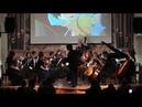 B A C H Аниме с оркестром La Pioggia и Summer 18 10 27 Дом музыки Екатеринбург