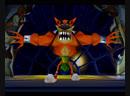 Crash Bandicoot 2: Cortex Strikes Back - 3 Этап: Канализационный Трубач, IlkaChink VS Tiny Tiger (No Commentary)