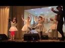 Школа бальных танцев с. ДАТТА. 12 января 2019г