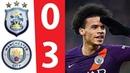 🔥 Хаддерсфилд Манчестер Сити 0 3 Обзор Матча Чемпионата Англии 20 01 2019 HD 🔥