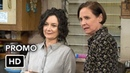 The Conners (ABC) Promo HD - Roseanne Spinoff