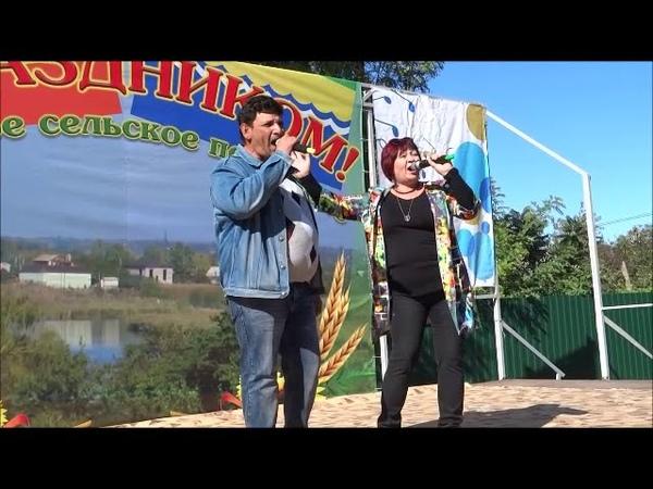 День села в х.Победа-2018