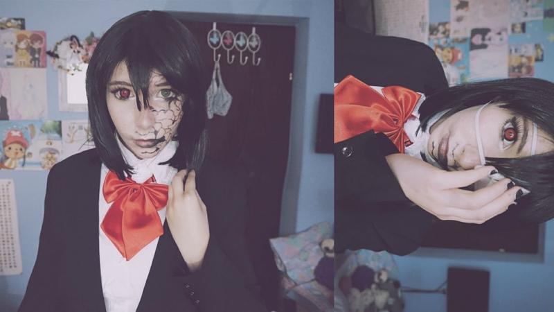 Another - Misaki Mei Cosplay