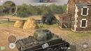 WORLD WAR HEROES 3 зачищаем провинциальный городок от немчуры с применением бронетехники