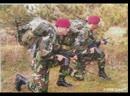 Özel Kuvvetler Bordo Bereliler Turkish special forces