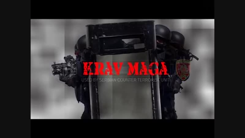 Krav Maga Serbia KMG Serbia