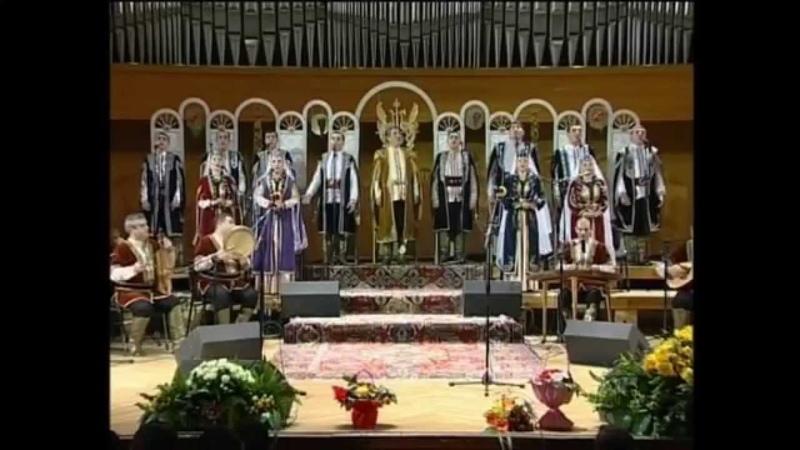 Նաղաշ Հովնաթանի 350 ամյակին նվիրված համերգ