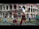 E CIU BALANTE BO SOCIAL DANCE BALLI DI GRUPPO BABY DANCE