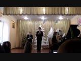 Голуб Антон и Морозов Николай.