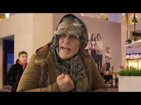 Кто поможет бабушке Пранк от Реввы