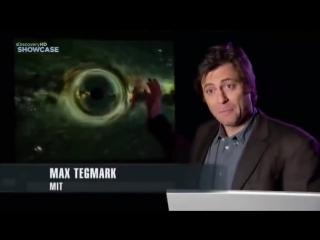 Физика невозможного. Путешествие во времени и теория относительности. Фильм Discovery HD