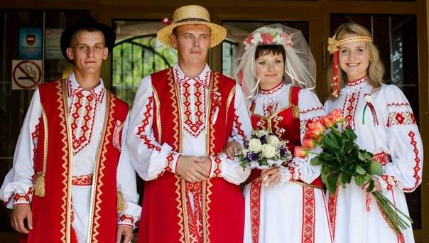 Разница между белорусами и русскими