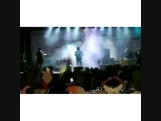 Цунами смыл участников группы seventeen