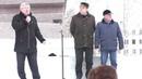 Власти Волжска не желают советоваться с народом! Общегородской митинг, организованный КПРФ 16.03.19г