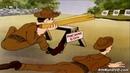 LOONEY TUNES Looney Toons Rookie Revue 1941 Remastered HD 1080p