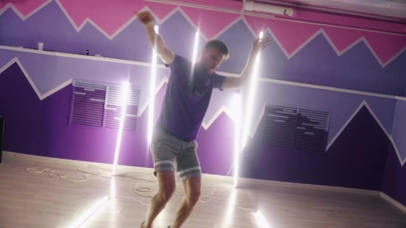 Anderson/promo/hip-hop dance
