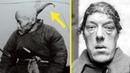 5 Echte Mutanten, deren Existenz unglaublich ist!