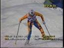 Skid-VM 1991 - Val di Fiemme - 30 km, damer fr