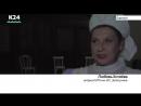 На театральной территории СПИЧКА показали детский спектакль по мотивам русских народных сказок Барнаул