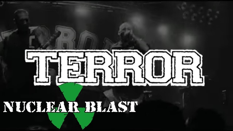 TERROR - Total Retaliation (OFFICIAL TRAILER 1)