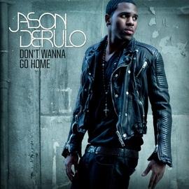 Jason Derülo альбом Don't Wanna Go Home