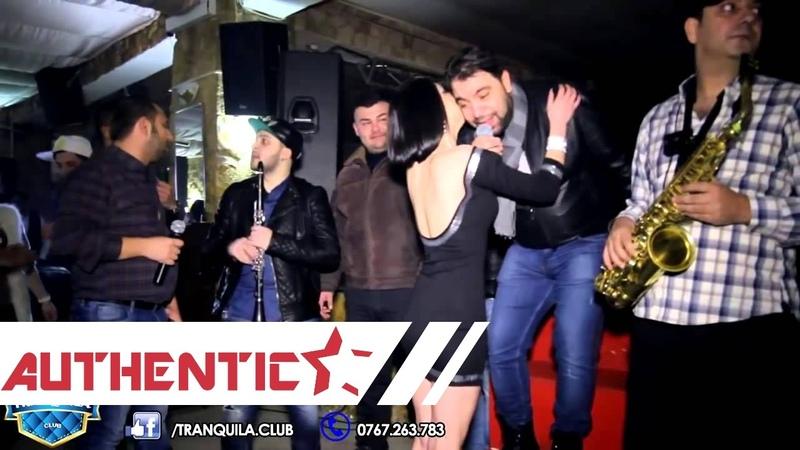 Florin Salam Traim viata ca sultanii Club Tranquila LIVE 2014