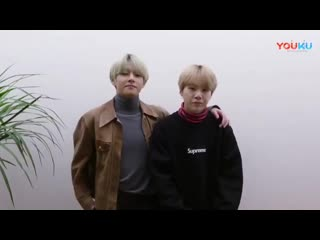 190328 'can't let go of chinese conversation' chinese segment ep.27