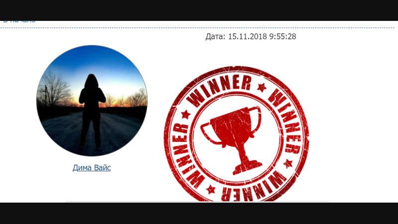 Розыгрыш 15.11.2018 (SkinKeen.ru) - M4A1-S   Брифинг (Немного поношенное)