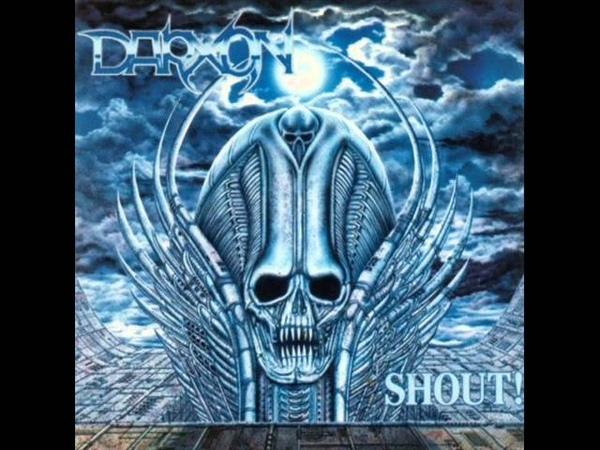 Darxon - 1992 - Shout! (FULL ALBUM) [Traditional Heavy Metal]