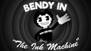 Build Our Machine   Bendy And The Ink Machine Music Video (Song by DAGames)