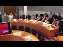 Sahra Wagenknecht: 10 Jahre Finanzkrise - auch heute noch eine zentrale politische Herausforderung