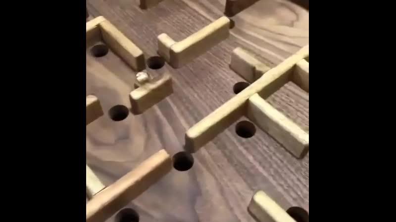 Настольная игра - своими руками