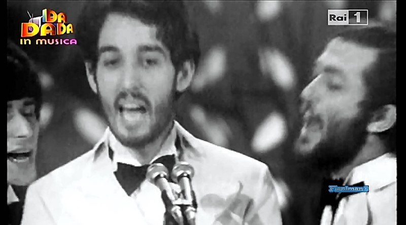 I Giganti Proposta (1967)
