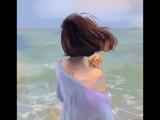 Лето, море,я буду скучать!