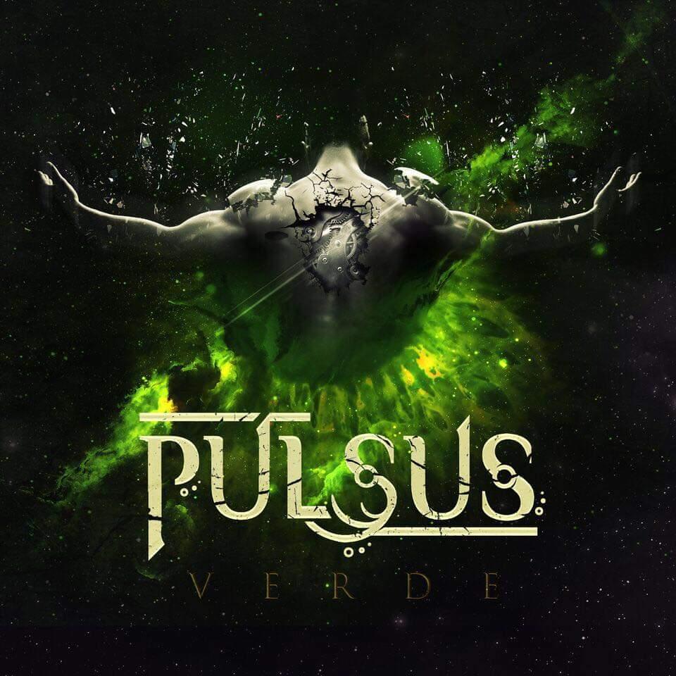 Pulsus - Verde [EP] (2018)