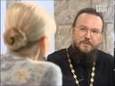 Программа 'Прямая речь' Протоиерей Павел Великанов Что такое грех ТК Спас 2012 02 28
