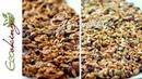 Вкуснейшая ГРАНОЛА 2 вида ванильная и шоколадная vegan постная