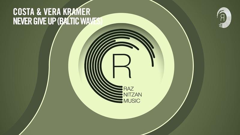 Costa Vera Kramer - Never Give Up (Extended Mix)
