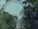 В городском саду. 1985г (г Москва) Видовой Док. фильм СССР.