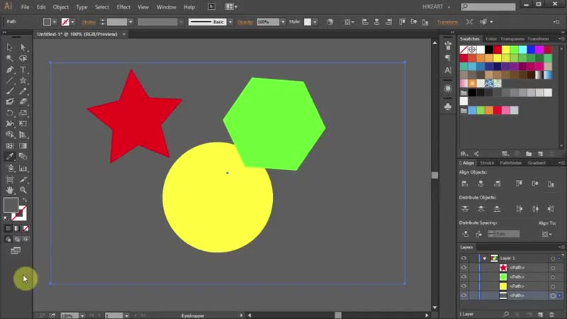 [2][164.00 F 082.00 F] how to change the background color in adobe illustrator ★ quick tips