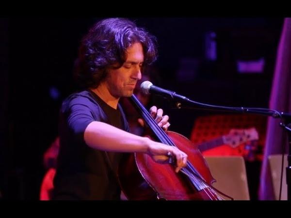 ЧАРIВНА СКРИПКА: Ian Maksin Guitarra Azul - Ukrainian Song