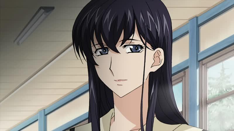 Maria sama ga Miteru 4th S04E02 Japanese BD 1080p FLAC Moozzi2