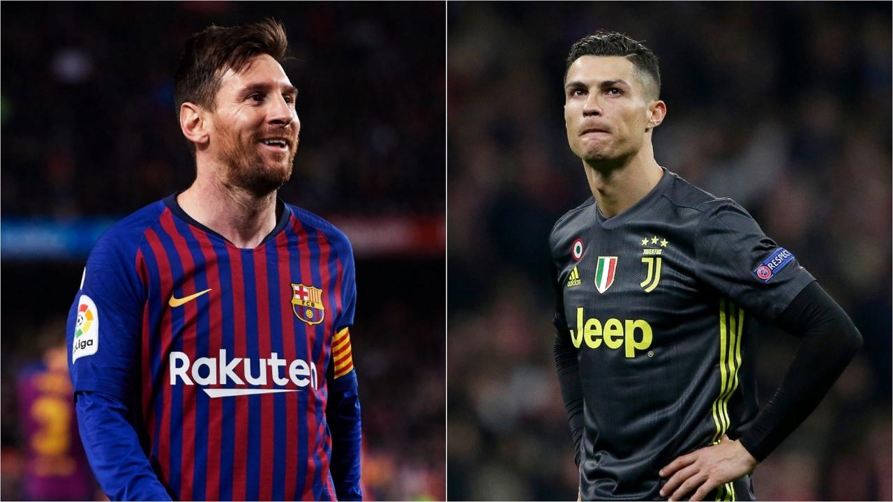 Хавбек «Спортинга» Батталья: «Роналду – лучший в мире профессионал, но Месси – лучший в мире игрок»