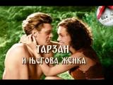 Tarzan and His Mate (1934)-Куни Биоскоп