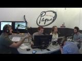 Эфир на Радио 7 - Шамиль Агаев (26.09.2018)